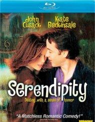 Serendipity Blu-ray