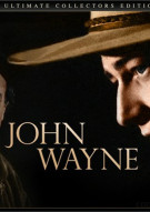 John Wayne: Ultimate Collectors Edition Movie
