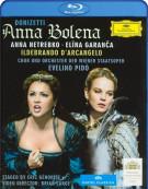 Donizetti: Anna Bolena Blu-ray