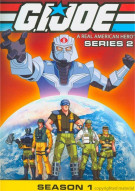 G.I. Joe: A Real American Hero - Series 2 Season 1 Movie