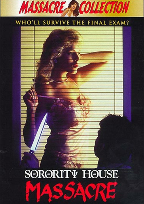 Sorority House Massacre Movie