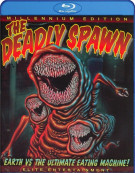 Deadly Spawn, The: Millennium Edition Blu-ray