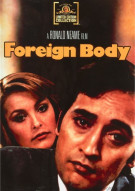 Foreign Body Movie