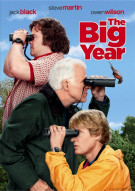 Big Year, The Movie