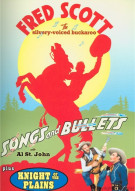Songs And Bullets / Knight Of The Plains (Double Feature) Movie