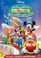Mickey Mouse Clubhouse: Choo-Choo Express Movie