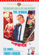 Prize, The Movie