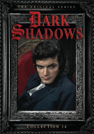 Dark Shadows: DVD Collection 14 Movie