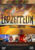 Led Zeppelin: Dazed & Confused Movie