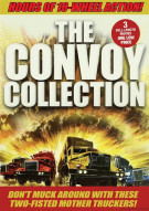 Convoy Collection, The Movie
