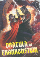 Dracula Vs. Frankenstein Movie