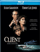Client, The Blu-ray