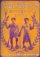 Do-Deca-Pentathlon, The Movie