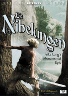 Die Nibelungen: Deluxe Remastered Edition Movie