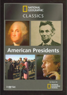 National Geographic Classics: American Presidents Movie
