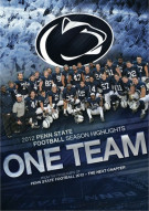 One Team: 2012 Penn State Football Season Highlights Movie