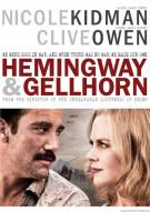 Hemingway & Gellhorn Movie