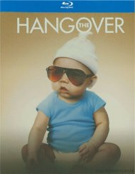 Hangover, The (Steelbook) Blu-ray