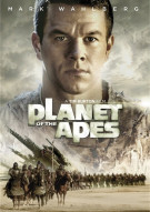 Planet Of The Apes (Repackage) Movie