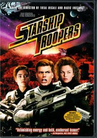 Starship Troopers Movie
