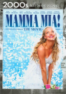 Mamma Mia! The Movie Movie