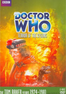Doctor Who: Terror Of The Zygons Movie