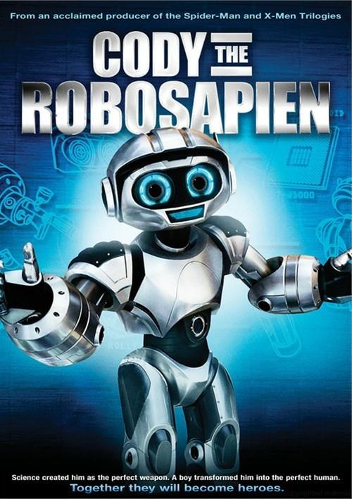 Cody The Robosapien Movie