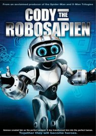 Cody The Robosapien Movie