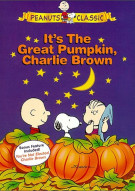 Its The Great Pumpkin, Charlie Brown Movie