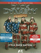 Duck Dynasty: Season Four Blu-ray