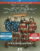 Duck Dynasty: Season Four Blu-ray