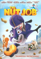 Nut Job, The Movie