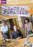 Death In Paradise: Season One Movie