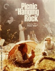 Picnic At Hanging Rock: The Criterion Collection (Blu-ray + DVD Combo) Blu-ray