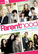 Parenthood: Season 5 Movie
