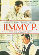 Jimmy P. Movie