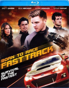Born To Race: Fast Track Blu-ray