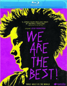 We Are The Best! Blu-ray