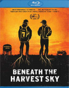 Beneath The Harvest Sky Blu-ray