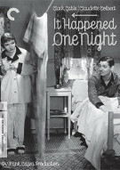 It Happened One Night: The Criterion Collection Movie