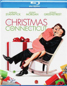 Christmas In Connecticut (1945) Blu-ray