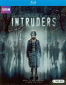 Intruders: The Complete First Season Blu-ray
