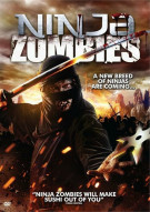 Ninja Zombies Movie