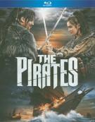 Pirates, The Blu-ray