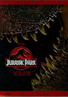 Jurassic Park Collection (Fullscreen) Movie