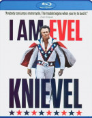 I Am Evel Knievel Blu-ray