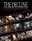 Decline Of Western Civilization Collection, The Blu-ray