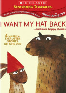 I Want My Hat Back...And More Happy Stories Movie