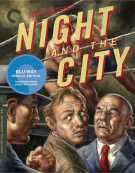 Night And The City: The Criterion Collection Blu-ray