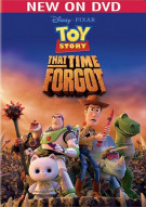 Toy Story That Time Forgot Movie
